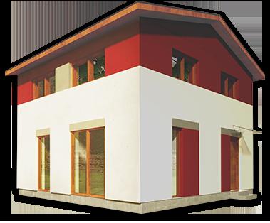 Pasivní dům na klíč